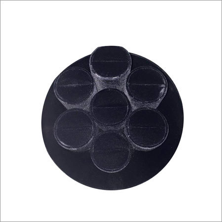 Round Shape Ring Display Stand