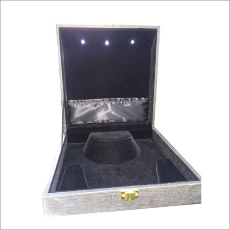 LED Pendant Display Box