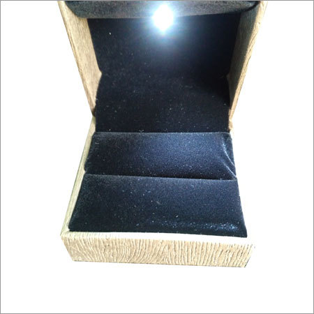 LED Jewellery Boxes