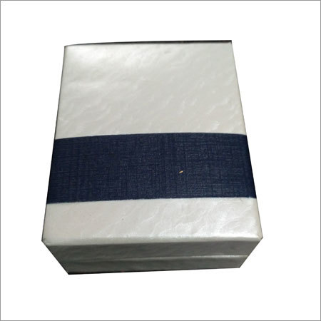 Paper Series Jewellery Display Box