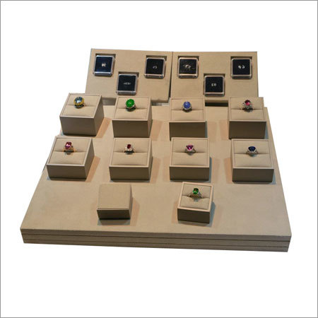 Multi Ring Display Tray