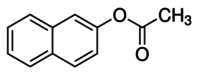 2 Napththyl acetate 99%