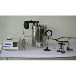 Fully Automatic Type Bomb Calorimeter