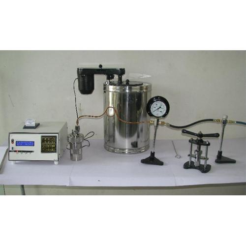 Bomb Calorimeter Digital Type