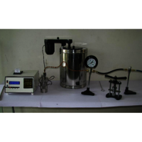Bomb Calorimeter Digital Type
