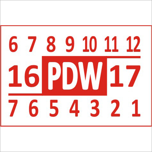 Void Warranty Sticker
