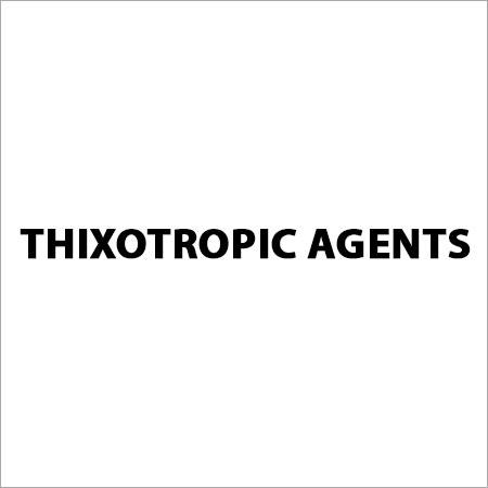 Thixotropic Agents