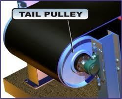Tail Pulley