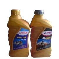 4T Engine Oil
