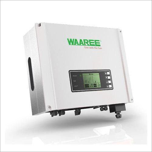 Waaree Solar Inverter