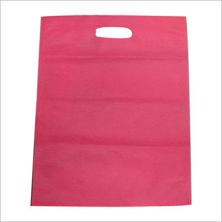 Reusable D Cut Non Woven Bag