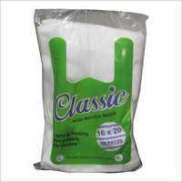 Classic W Cut Non Woven Bag