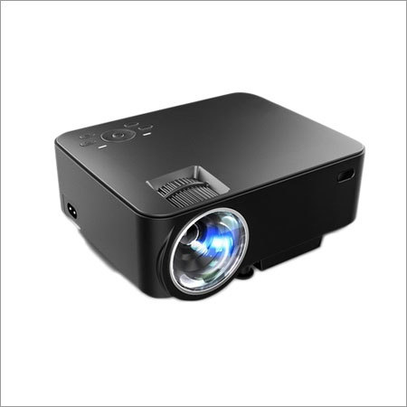 LED Mini HD Projector