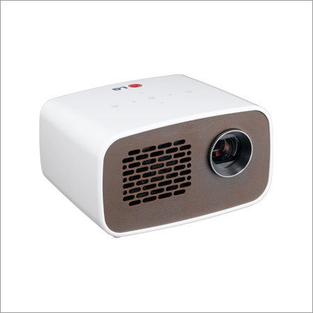 Battery HD Projector