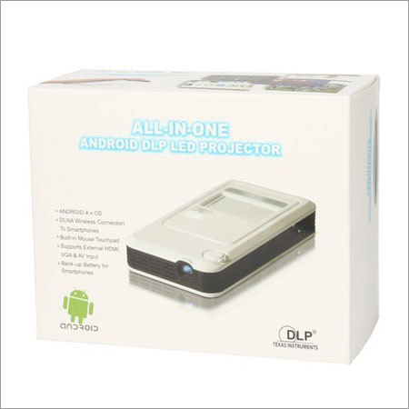 Android Pocket Projector