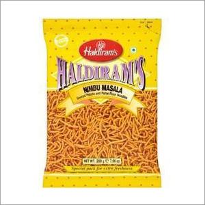 Haldiram Nimbu Bhujia