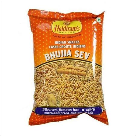 Haldiram Bhujia Sev