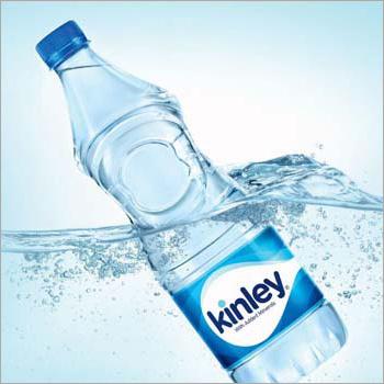 Kinley Water Bottle