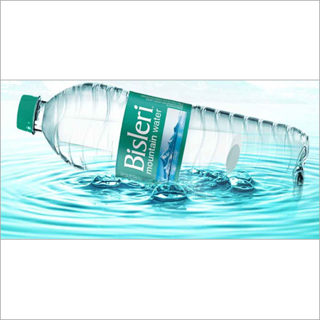 Bisleri Water Bottle
