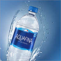 Aquafina Water Bottle
