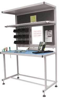 ESD Workstation AWS 12060