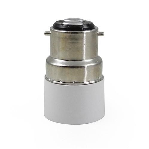 B22 Aluminium Bulb Holder