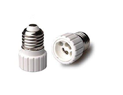 E27 Aluminium Bulb Holder