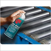 Dry Film Silicone Lubricant