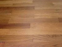 Engineered Teak Flooring
