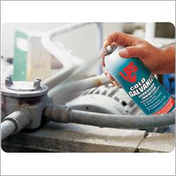 Cold Galvanize Corrosion Inhibitor