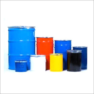 Steel Storage Drums