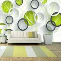 Decoration 3D Wallpaper