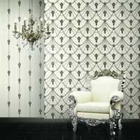 Decoration Printed Wallpaper