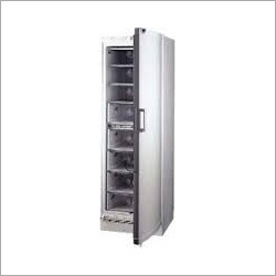 Upright Solid Freezers