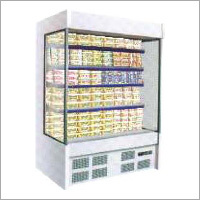 Modern Retail Refrigeration
