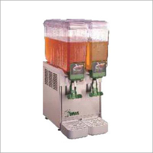 Bras Refrigerated Juice Dispensers