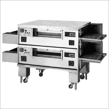 Middle Marshall Conveyor Ovens