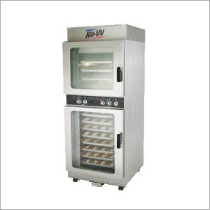 Nuvu Bakery Ovens & Proofers