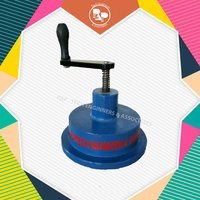 Sample Circular Cutter