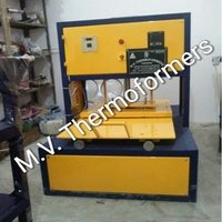 Table Top Blister Sealing Machine