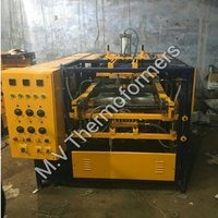 Automatic Thermocol Dona Plate Thali Forming Machine