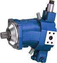 Series Axial Piston Variable Motor