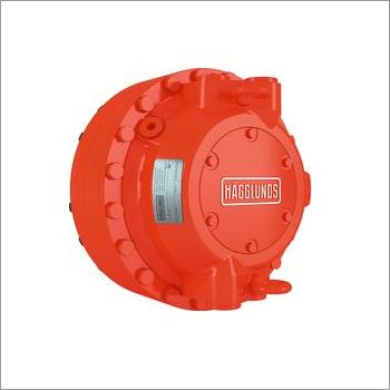 Hydraulic Radial Piston Motors Hagglunds