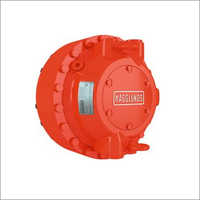 Hydraulic Radial Piston Motors Hagglunds