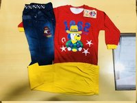 Kids Semi Winter Clothes