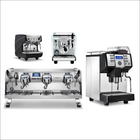 Nuova Simonelli Espresso Coffee Machines