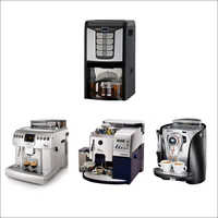 Saeco Coffee Vending Machine