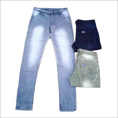 Mens Trendy Jeans