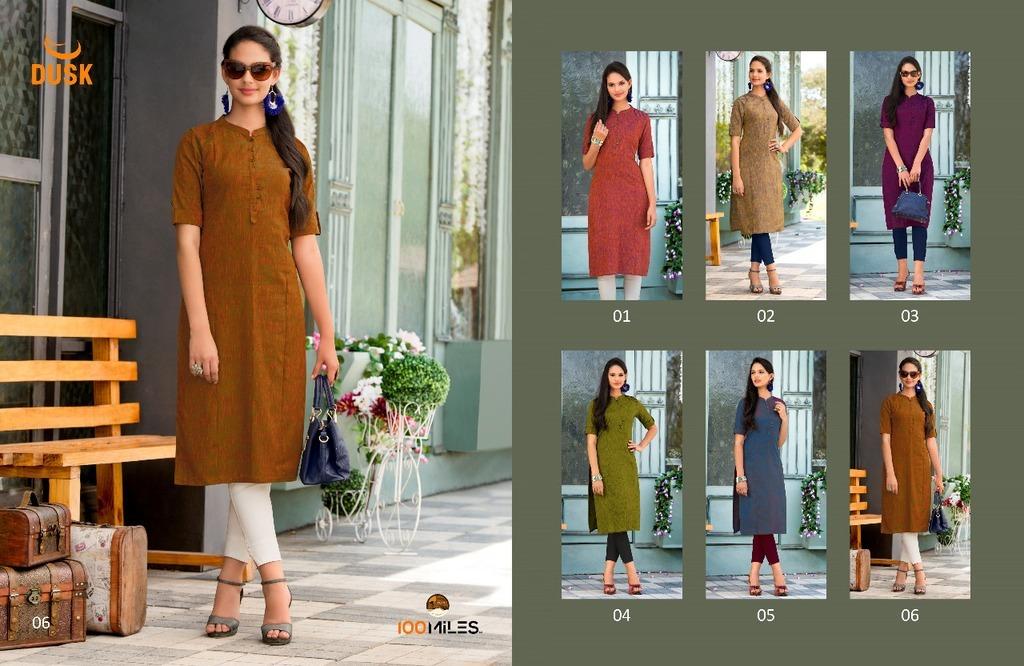 Ladies Designer Cotton Kurti shoping