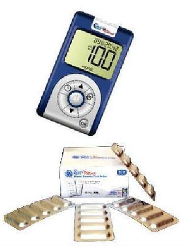 Gluco Care (Blood Glucose Meter) Kit